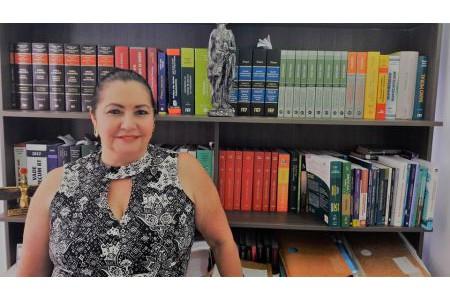 Advocacia Rio Branco - Dra. Teresinha de Fátima Silva