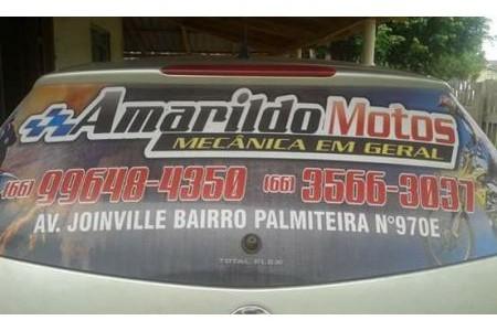 Amarildo Motos