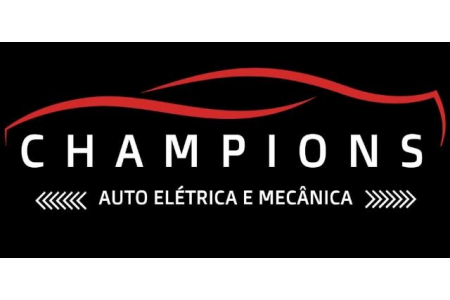 Auto Elétrica e Mecânica Champions