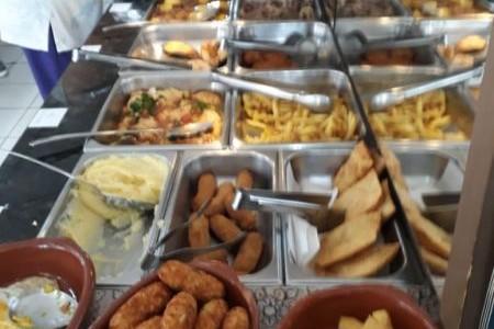 Bar e Restaurante Bolinha's de Santos