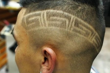 Barbearia O Paulista