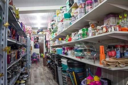 Bazar Gyba