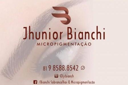 Bianchi Sobrancelhas e Micropigmentação