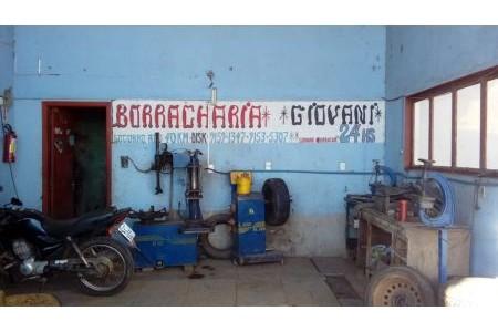 Borracharia Giovanni