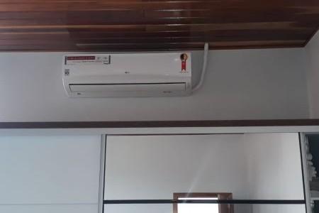 Brasil-tec Climatização e Refrigeração
