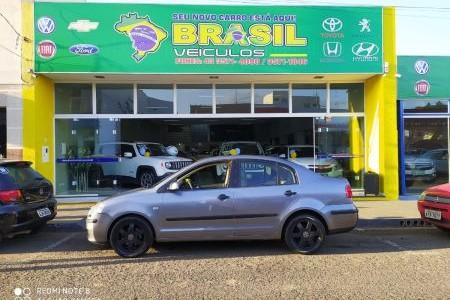 Brasil Veículos - Siqueira Campos-PR