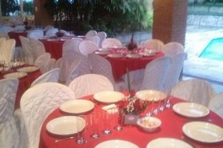 Buffet Nostra Festa