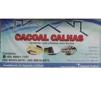 Cacoal Calhas