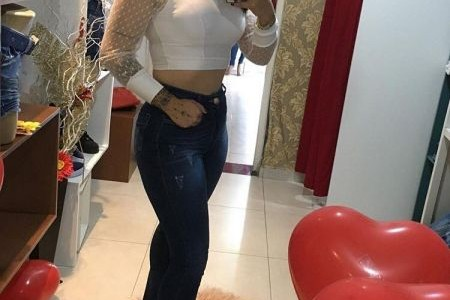 Camargo Modas