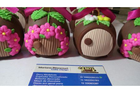 Candycook Doceria