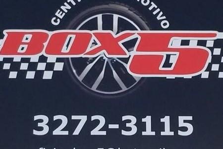Centro Automotivo Box 5
