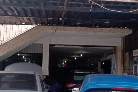 Centro Automotivo Lima