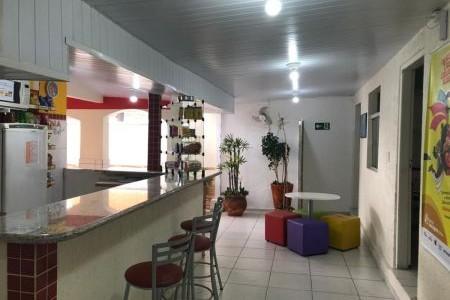 CNA Pouso Alegre 1
