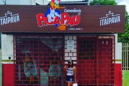 Conveniência Pica Pau