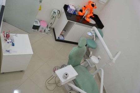 Cop Colider Clínica Odontológica