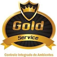 Dedetizadora e Desentupidora Gold Service