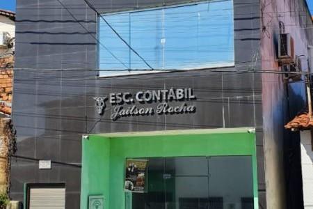 Escritório Contábil Jailson Rocha