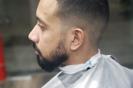 Espaço Fernandes Barbearia