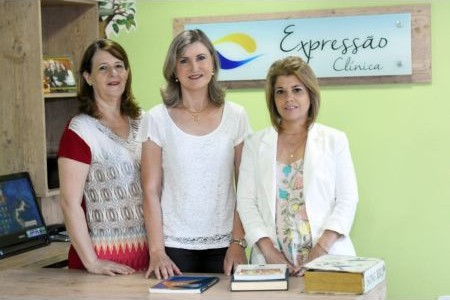 Expressão Clinica
