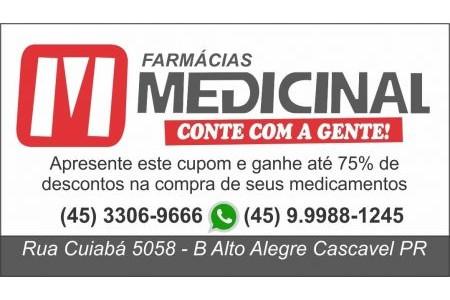 Farmácia Medicinal