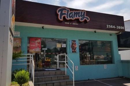 Flamy doces & Delicias