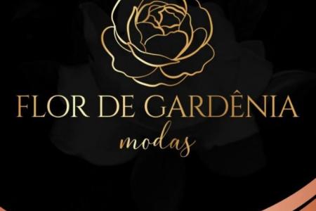 Flor de Gardênia Modas