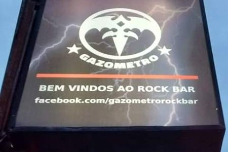 Gazometro Rock Bar