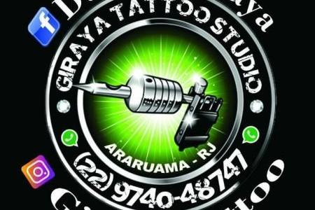 Giraya Tattoo Studio