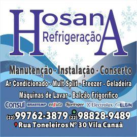 Hosana Refrigeração