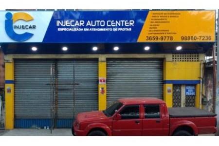 Injecar Centro Automotivo