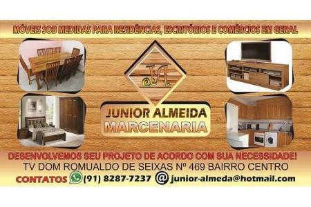 J.A Marcenaria