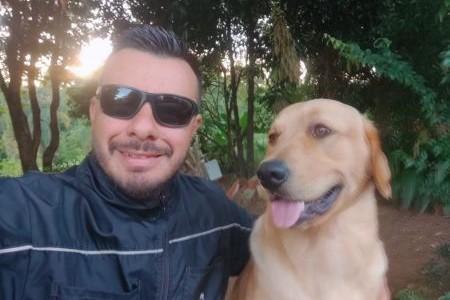 João Mario Adestramentos