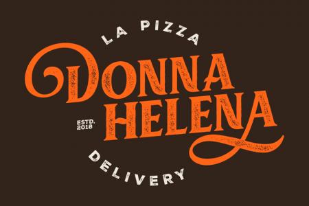 La Pizza Donna Helena
