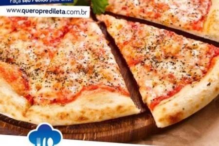 Lanchonete e Pizzaria Pré-dileta
