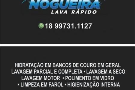 Lava Rápido Nogueira
