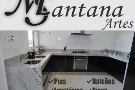Marmoraria Santana Artes