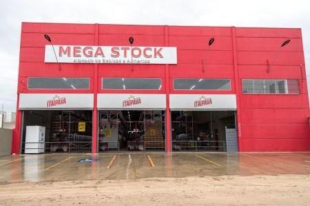 Mega Stock Atacado de Bebidas