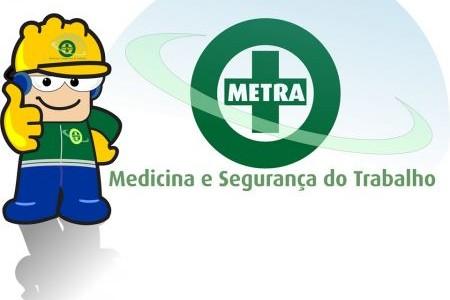 Metra Medicina e Segurança do Trabalho