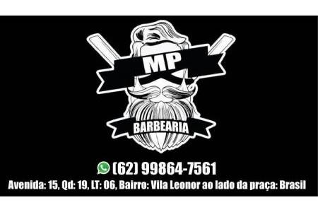 Mp Barbearia