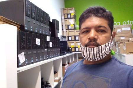 Oficina do Computador Pojuca
