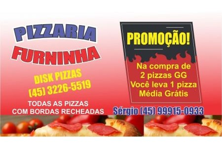Pizzaria Furninhas