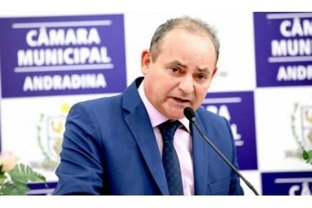Raimundo Justino de Souza