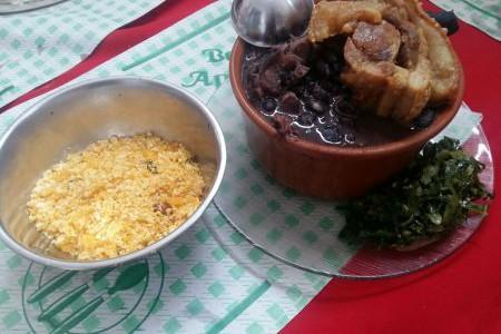 Restaurante do Marcão