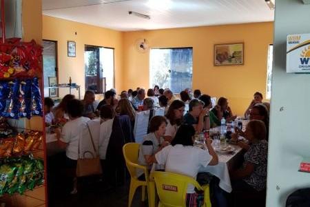 Restaurante e Lanchonete Sentinela