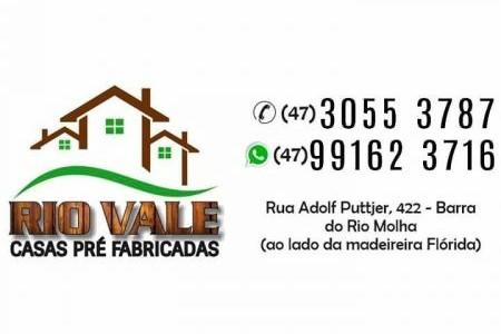 Rio Vale Casas Pré Fabricadas