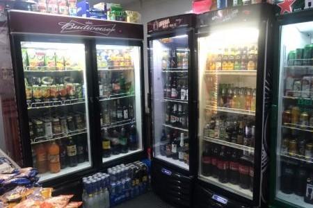 Saboia Distribuidora de Bebidas