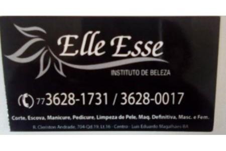 Salão Elle Esse