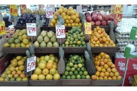 Supermercados Paranaense