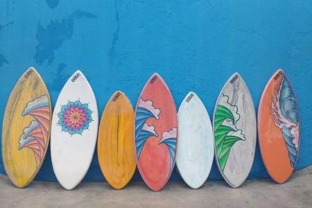 Tribo Surf