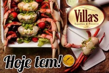 Villa's Espettos e Pizzeria